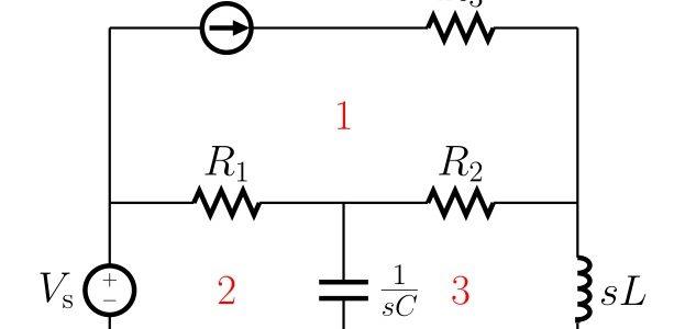 RN 103: Solving reluctance networks