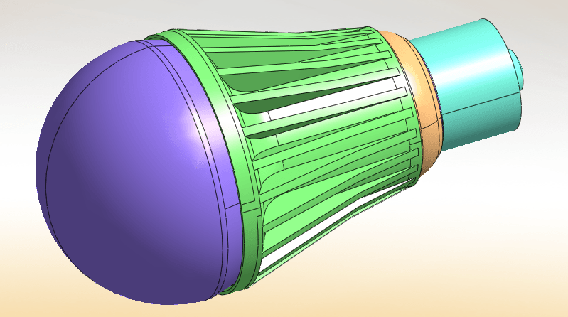 Finite element analysis: all about pretty pictures.