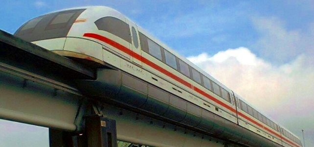 Maglev Systems – How to model them analytically?
